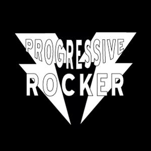 прогрессивный рокер