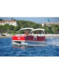 Imtes Sharkpontoon SC7