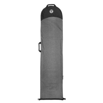 Чехол для сноуборда IceTools Board Sleeve roll up grey F18
